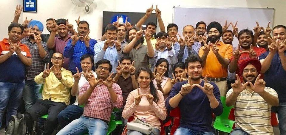 About Delhi WordCamp